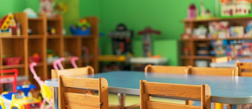 Städning Förskola